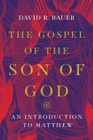 The Gospel of the Son of God PDF