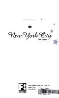 Newcomer s Handbook for New York City PDF