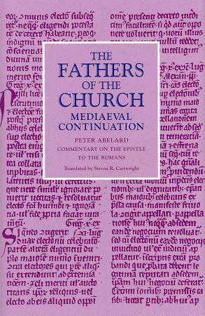 Commentary on the Epistle to the Romans PDF