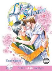 L' Etoile Solitaire (Yaoi Manga)