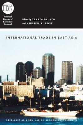 International Trade in East Asia PDF