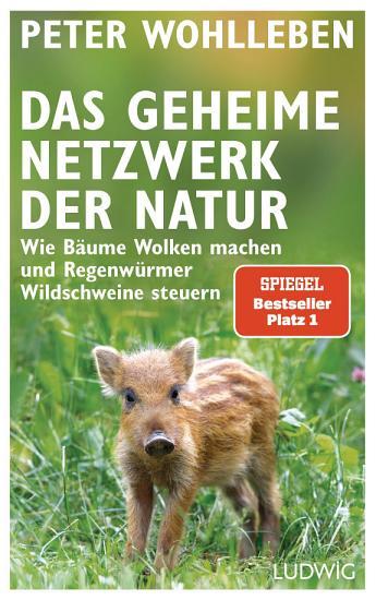 Das geheime Netzwerk der Natur PDF