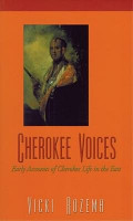 Cherokee Voices PDF
