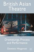 British Asian Theatre PDF