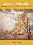 George Winston   Piano Sheet Music Collection PDF