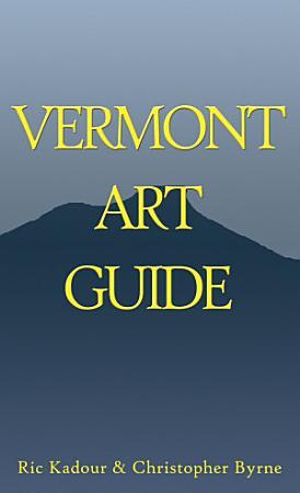 Vermont Art Guide PDF