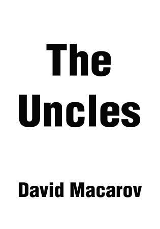 The Uncles PDF
