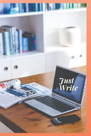 Just Write  A Journal for the Writer That Lives Inside of You  PDF