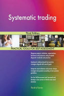 Systematic Trading Third Edition PDF