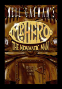 Neil Gaiman s Mr  Hero Complete Comics Boxed Set  PDF