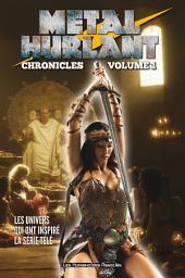 Métal Hurlant Chronicles : Saison 1