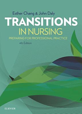 Transitions in Nursing PDF