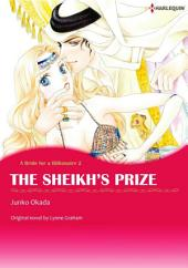 THE SHEIKH'S PRIZE: Harlequin Comics