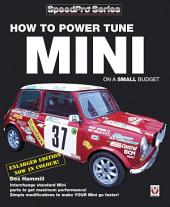 How to Power Tune Mini on a Small Budget: New Updated & Revised Edition