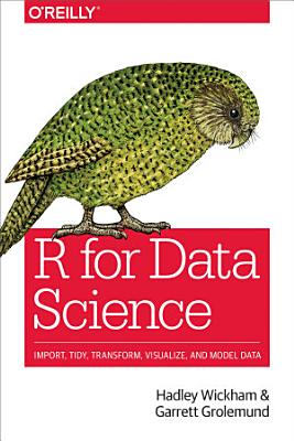 R for Data Science PDF