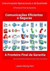 Comunicações Operacionais E Da Qualidade