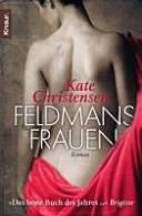 Feldmans Frauen PDF