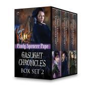 Gaslight Chronicles Box Set 2: Cards & Caravans\Ashes & Alchemy\Dragons & Dirigibles
