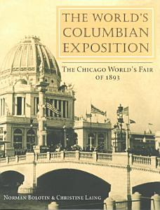 The World's Columbian Exposition Book