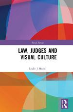 Law, Judges and Visual Culture