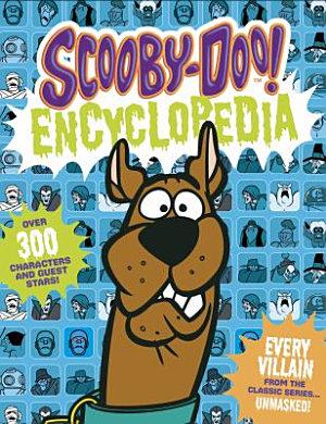 Scooby Doo  Encyclopedia