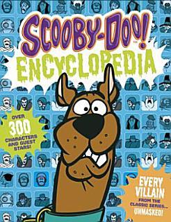 Scooby Doo  Encyclopedia Book