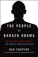 The People Vs  Barack Obama PDF