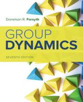 Group Dynamics PDF