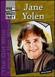 Jane Yolen Book PDF
