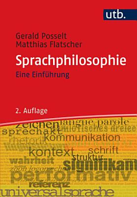Sprachphilosophie PDF