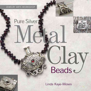 Pure Silver Metal Clay Beads PDF