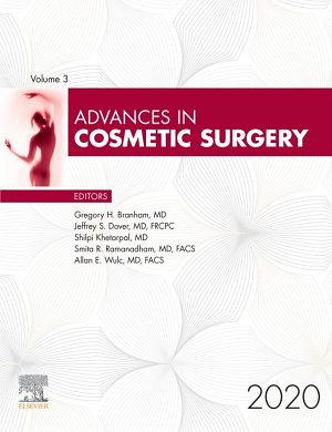 Advances in Cosmetic Surgery  E Book PDF