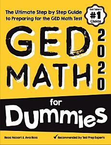 GED Math for Dummies PDF