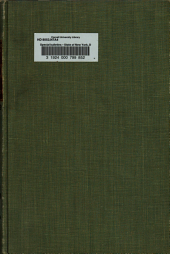 Special Bulletins - State of New York, Department of Labor: Issues 1-3