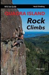 Quadra Island Rock Climbs