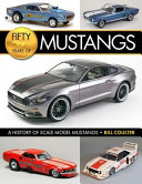 Fifty Years of Mustangs PDF