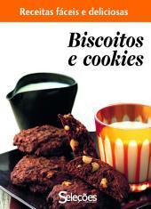 Biscoitos e cookies