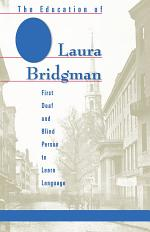 The Education of Laura Bridgman