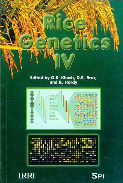 Rice Genetics IV