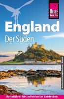 Reise Know How Reisef  hrer England   der S  den  mit London  PDF