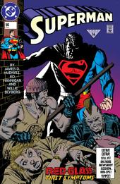 Superman (1986-) #56