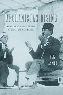 Afghanistan Rising