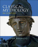 Classical Mythology in Context PDF