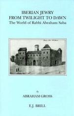 Iberian Jewry from Twilight to Dawn