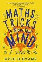 Maths Tricks to Blow Your Mind PDF