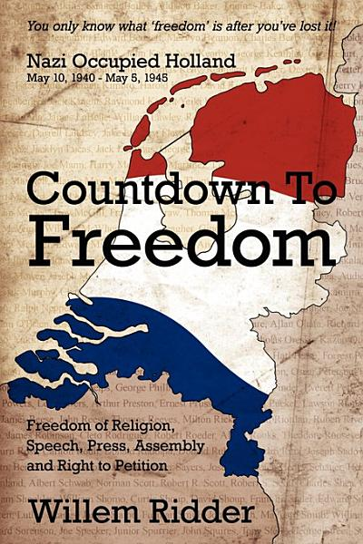Download Countdown to Freedom Book