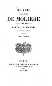 Oeuvres complètes: Volume4