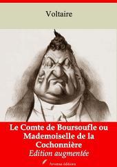 Le Comte de Boursoufle ou Mademoiselle de la Cochonnière: Nouvelle édition augmentée
