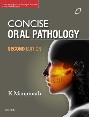 Concise Oral Pathology PDF