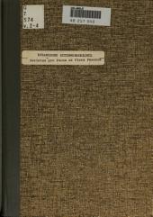 Botanische sitzungsberichte ....: Bände 2-4